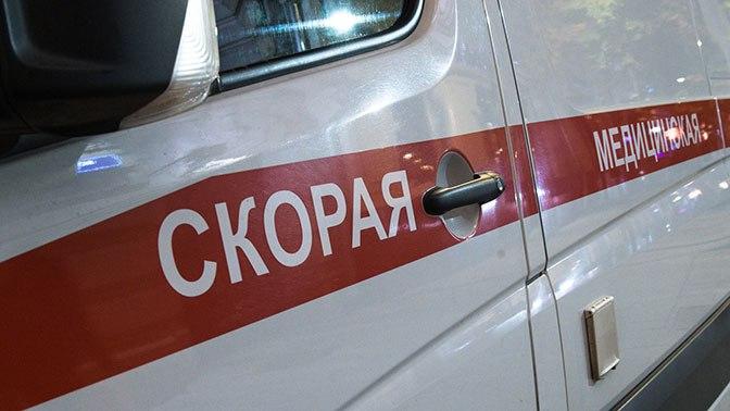 Под Кардоникской разбились два автомобиля