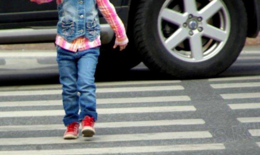 В Карачаево-Черкесии неизвестный водитель сбил ребенка и скрылся с места ДТП