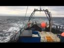 Выход в Баренцево море )