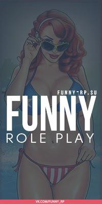 Funny Roleplay скачать мод - фото 7
