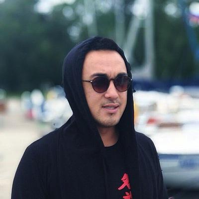 Дмитрий Селкилайнен