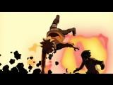Боруто Наруто. Фильм  Boruto Naruto the Movie (2015) - Трейлер