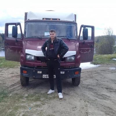 Максим Корязин