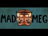 Mad Meg - Polish Girl (Концерт Mad Meg и выставка Ильи Попенко у Митьков)