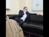 Пародия на телефонный разговор Путина с Трампом