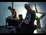 KUMA x MOPAL - Shut The Fuck Up (2017)