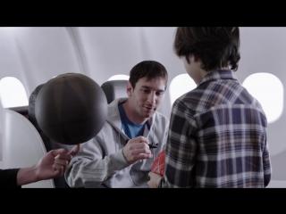 ИНТЕРЕСНАЯ реклама с Kobe vs Messi -- 113 291 567 просмотров на Youtube