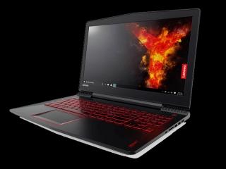 Обзор Lenovo Legion Y520 - Игровой ноутбук с i7-7700HQ, GeForce GTX 1050 Ti и SSD - Benchmark Review