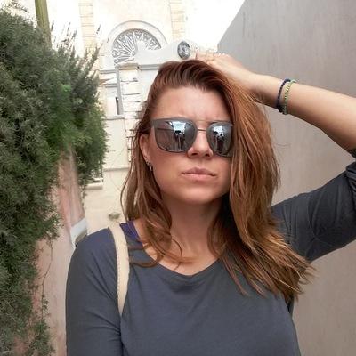 Екатерина Заева