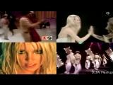Britneys Hustle feat Van McCoy (DJJW Mashup)