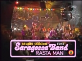 Saragossa Band - Rasta Man 1981
