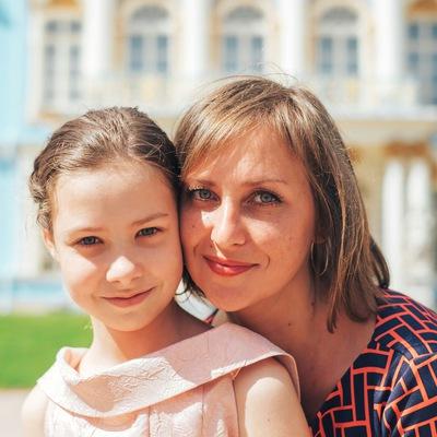 Ирина Вереникина