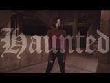 1Million dance studio Haunted - Stwo (ft. Sevdaliza) Lia Kim Choreography