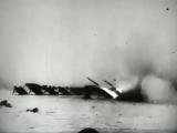 Освоение космоса начиналось с реактивных снарядов - в годы войны 1941-1945.Залпы Катюш, пушек и гаубиц 19 ноября 1942 года
