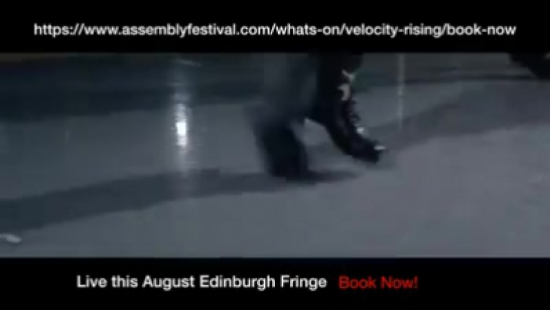 David Geaney. ▪︎ Edinburgh Fringe August 2017 ▪︎