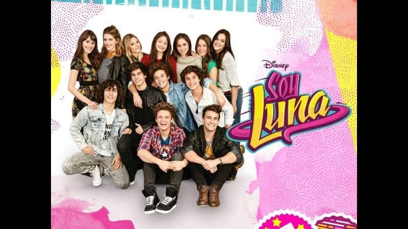 Soy Luna 2 - Capitulo 17 (Completo) HD