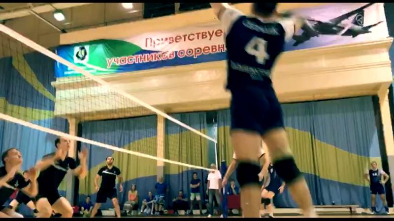Волейбол Хабаровск
