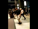 [FANCAM] 170520 After the 'Promise' Taiwan Concert @ ZTao