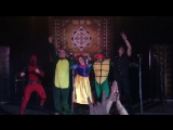 04.01.2017 - Тролль Гнёт Ель - Opera concert club