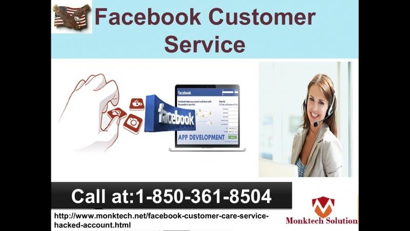Get data-driven business plans via Facebook customer service 1-850-361-8504