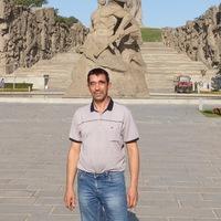 Анкета Алексей Кондратов