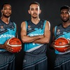 """Astana"" Presidential Basketball Club"