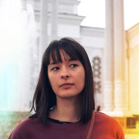 Анастасия Горячкина-Мазур