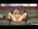 WildOnCam.com Elsa Jean Big Tits, Brunette, Blowjob, Hardcore, Tattoos, Titty Fucking, Trimmed