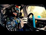 C.C.Catch - Jump in my Car, Babe. Ken Block drift race extreme magic mx