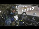 Ken Blocks Terrakhana: The Ultimate Dirt Playground