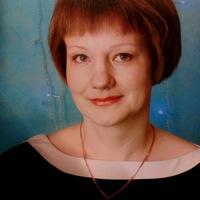 Кашапова Ольга (Тиунова)