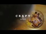 Курица «CRAFT» с тремя соусами