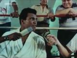 Тренировка Мохаммеда Али / Muhammad Ali training in Zaire