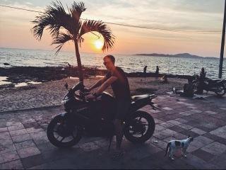 ПОРА ВАЛИТЬ В ТАИЛАНД ✈️ 🚗 НА МАШНЕ НА ПХУКЕТ (thailand phuket)