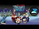 South Park The Fractured But Whole. Прохождение 2 - Человек-воздушный змей