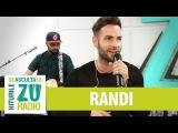 Randi - Lambada (Kaoma) (Live la Radio ZU)