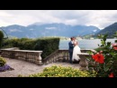 Natalia Oleg | Como wedding | WEdding in Italy