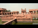 Agra, India, Fatehpur Sikri