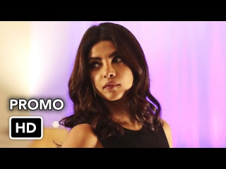 Промо 5 серии 2 сезона сериала «База Куантико — Quantico».