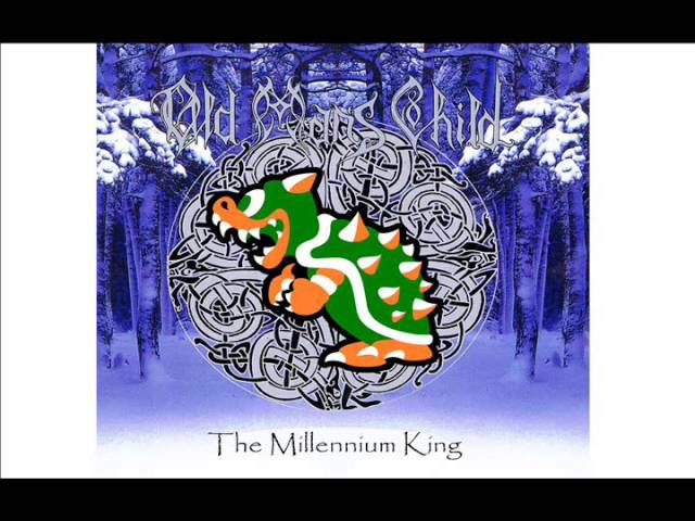 Old Man's Child - The Millennium King [8-Bit Chiptune Melodic Black Metal]