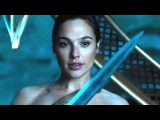 WONDER WOMAN Extended TV Spot #4 - Justice (2017) Gal Gadot DC Superhero Movie HD