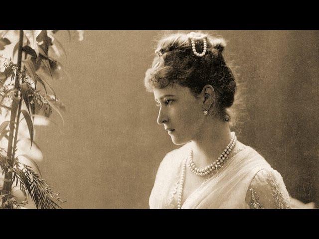 Судьба Великой княгини Елизавета Федоровна Романова
