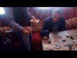 Появилось видео задержания Сергея Рубакова, но без звука