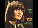 Sandie Shaw - Girl don't come - 1964