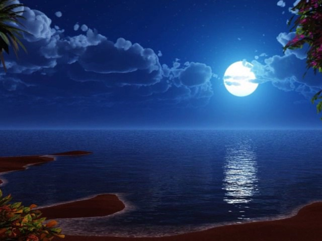 Луна Сектор газа