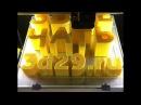 Объемные буквы на 3D принтере