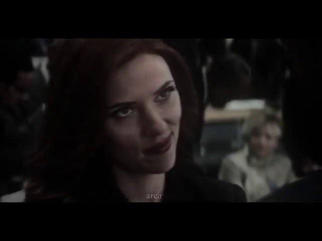 Чёрная вдова / Black Widow / vine.5