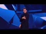 Танцы: Сергей STK (Synth Sense - Symbol #9.1) (сезон 4, серия 9) из сериала Танцы смотреть беспла ...