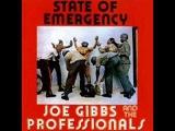 Joe Gibbs &amp The Professionals - Walls of Jericho