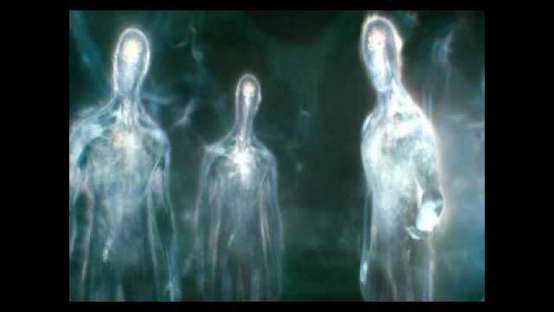 Смерть и туннель света Последний грандиозный обман